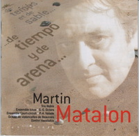 Music by Martin Matalon, conducted by Pierre-André Valade