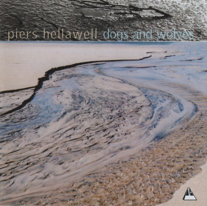 Music by Piers Hellawell, Dogs and Wolves, conducted by Pierre-André Valade