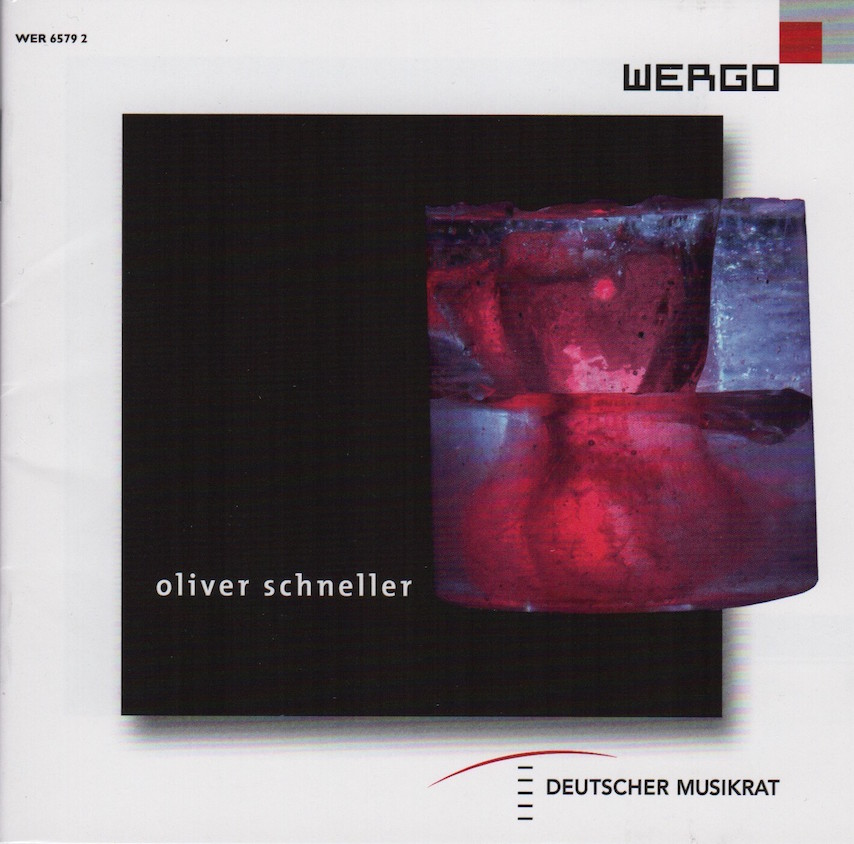 Music by Oliver Schneller, direction Pierre-André Valade & others