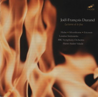 Music by Joël-François Durand, conducted by Pierre-André Valade