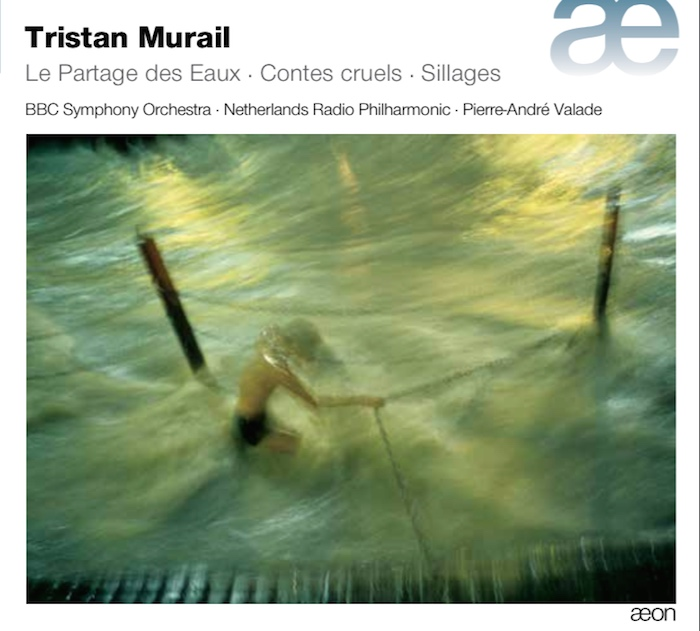 Music by Tristan Murail, BBCSO, NRP, conducted by Pierre-André Valade